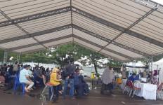 9 Acara Gubernur Kepri, Diwarnai Pelukan dan Cipika Cipiki - JPNN.com