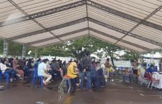Kasus COVID-19 Rombongan Gubernur Kepri Berawal dari Jakarta - JPNN.com