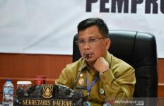 Gubernur Kepri dan Belasan Staf Positif COVID-19, Bagaimana Nasib Karyawan Pemprov? - JPNN.com