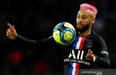 Neymar Dilarang Tampil di di Final Piala Prancis - JPNN.com