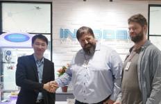 Bangun Infrastruktur Blockchain di Indonesia, INDODAX Siapkan Divisi Khusus - JPNN.com