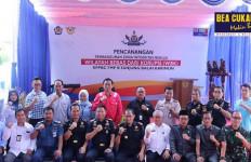 Bea Cukai Tanjung Balai Karimun Berkomitmen Wujudkan Wilayah Bebas Korupsi - JPNN.com