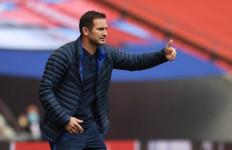Liga Premier Digelar 12 September, Lampard Mengeluh Begini - JPNN.com