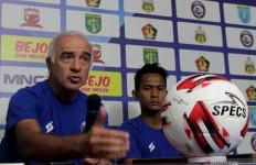 Pelatih Arema FC Mario Gomez Mundur, Ini Penyebabnya - JPNN.com