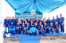 Pengelola Pemakaman Islam Al Azhar Tingkatkan Jumlah Hewan Kurban di Kala Pandemi - JPNN.com