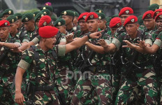 Kabar Terbaru soal Gaji ke-13 PNS, TNI, Polri, Alhamdulillah - JPNN.com