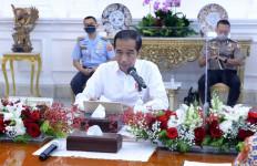 Jokowi Harap Batu Bara Mentah Tidak Diekspor Lagi - JPNN.com