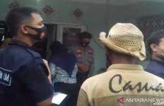 Korban Investasi Bodong Geruduk Rumah Ketua Kelompok - JPNN.com