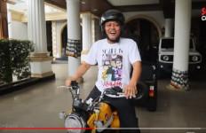 Sule Boyong Motor Baru, Harganya Wow - JPNN.com