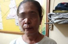 NF Tertangkap Basah Berbuat Dosa Saat Suami Tercintanya di Dalam Rutan - JPNN.com