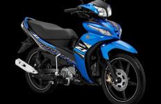 Yamaha Rilis Jupiter Z1 Warna dan Setrip Baru, Sebegini Harganya - JPNN.com