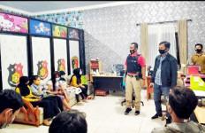 Terciduk Belasan Lelaki dan Perempuan di Kamar Hotel Serang, Nih Daftarnya - JPNN.com