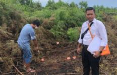 Salimudin Ditemukan Tewas Mengenaskan saat Membakar Semak Belukar - JPNN.com