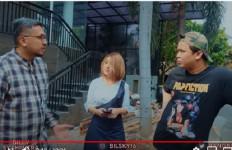 Billy Syahputra Minta Diskon, Amanda Manopo Langsung Melongo - JPNN.com