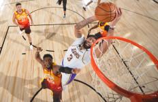 Cek Hasil Pertandingan NBA Hari Ini dan Lihat 10 Aksi Terbaik Sejak 31 Juli - JPNN.com