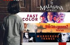 Deretan Film Terbaru yang Tayang di Klik Film Sepanjang Agustus  - JPNN.com