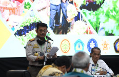 Kementan Gandeng Enam Universitas Kembangkan Diversifikasi Pangan - JPNN.com