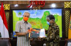 Dubes India Menemui Pak Ganjar, Bawa Pesan Penting untuk Jateng - JPNN.com