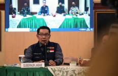 Awas, 5 Daerah di Jawa Barat Zona Merah Covid-19 - JPNN.com
