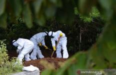 Jubir Covid-19 Aceh: Dua Warga Positif Terpapar Corona Meninggal Dunia - JPNN.com