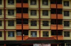 Rusunawa Rejosari Bakal Menjadi Lokalisasi Pasien Positif COVID-19 Tanpa Gejala - JPNN.com
