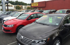 Warga di Negara Ini Ogah Beli Mobil Baru - JPNN.com