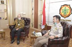 Kementan-PP Muhammadiyah Bersinergi Perkuat Ketahanan Pangan Nasional - JPNN.com