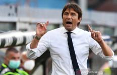 Pelatih Inter Membantah Rumor Yang Tak Mengenakkan Itu - JPNN.com