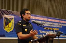 Begini Cara Bea Cukai Pantoloan Tingkatkan Ekspor Sulawesi Tengah - JPNN.com