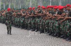 Hendardi: Presiden Jokowi Terus Memanjakan TNI - JPNN.com