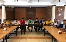 Faida Lolos Jalur Perseorangan Pilkada Jember, 11 Parpol Siap Melawan - JPNN.com