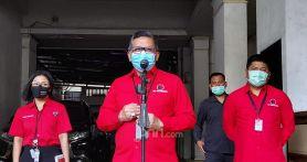 Panas, PDIP Beri Sinyal Ganggu Dominasi Mahfud Arifin di Surabaya