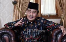 Disodorkan Pertanyaan soal Kepemimpinan Jokowi, Prof Jimly: Waduh! - JPNN.com