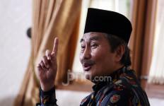 Prof Jimly Asshiddiqie Ternyata Kenal Hadi Pranoto, Begini Ceritanya - JPNN.com