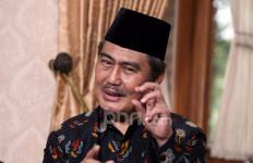 Prof Jimly Blakblakan soal Kondisi Politik saat Pembentukan MK - JPNN.com