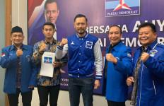 Aditya-Riyadi Kantongi Rekomendasi Demokrat Langsung dari AHY - JPNN.com