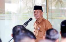 Berita Duka: Sekda Kabupaten Bandung Meninggal Dunia - JPNN.com