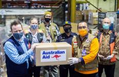 Bea Cukai Fasilitasi Hibah Ventilator dari Pemerintah Australia - JPNN.com