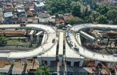 Diam-Diam, Tapal Kuda di Jakarta Selatan Hampir Selesai - JPNN.com