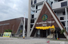 Kabar Terkini Soal Nasib Sejumlah Jaksa Terduga Pemeras Puluhan Kepala Sekolah SMP di Inhu - JPNN.com