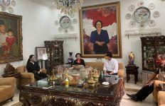 Gibran Temui Bu Megawati, Apa yang Dibahas? - JPNN.com