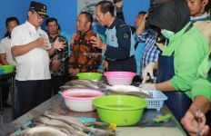 Gubernur Irianto Usulkan Pembangunan Gudang Beku Untuk Perikanan - JPNN.com