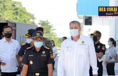 Dorong Pemulihan Ekonomi, Bea Cukai Semarang Tambah Penerima Fasilitas Kawasan Berikat - JPNN.com