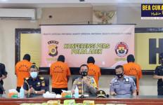 Bea Cukai dan Polda Aceh Selamatkan Ratusan Ribu Generasi Muda dari Bahaya Narkotika - JPNN.com