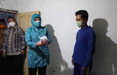 Cegah Covid-19, Ketum TP PKK Pusat Ingatkan Masyarakat untuk Gunakan Masker - JPNN.com