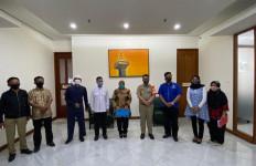 Pagi Ini Nurbaitih Honorer K2 Merasa Puas, Alhamdulillah - JPNN.com