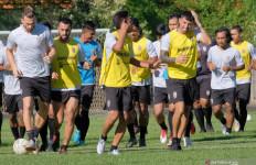 Pemain Bali United Lepas Karier Sepak Bola Demi Jadi Polisi - JPNN.com