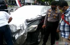 Motif Riko Firmansyah Nekat Curi Mobil Dinas Kakanwil Kemenkum HAM Terungkap, Oh Ternyata - JPNN.com