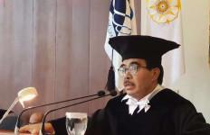 Dukacita bagi Guru, Sahabat dan Cendekiawan Soekarnois: Bung Cornelis Lay - JPNN.com