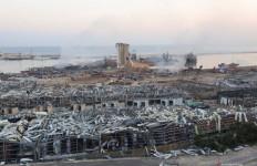 Mengejutkan, Inilah Hasil Penyelidikan Awal dari Ledakan Lebanon - JPNN.com